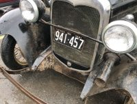 1931 FORD MODEL A PARTS reduced price offers