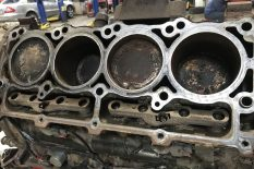2007 Dodge Charger engine parts 5.7
