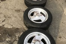 Aluminum rims 16 inch unilug multi use