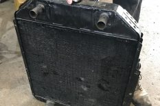 1950 F47 or F1 original radiator