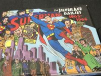 Collector edition book SUPERMAN