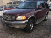 2001 Ford Expedition Eddie Bauer 4X4 as is PRICE DROP
