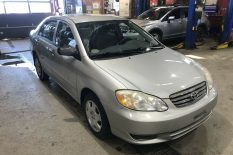 2004 Toyota Corolla CE ONE OWNER / 88K $5900 SALE $4900