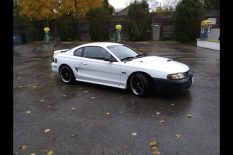 1997 Ford Mustang GT A LOT OF VALUE FOR 0NLY $4950