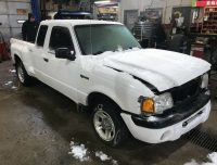 PARTING OUT CHEAP 2003 RANGER EDGE