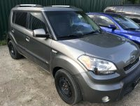 2010 Kia Soul STICK SHIFT SCRATCH AND DENT SALE CERT