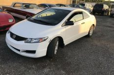 2011 Honda Civic DX CERT
