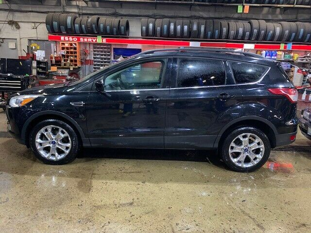 2013 Ford Escape SE SUV INTELLIGENT 4WD ONLY 98K