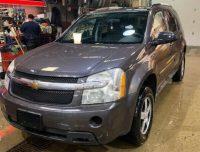 2007 CHEV EQUINOX LS V6 FWD CERTIFIED