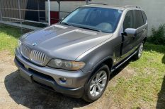 2006 BMW X5 V8 4.4 AS IS TRADE IN SPECIAL