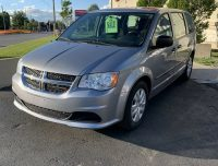 DODGE CARAVAN 7 PASSENGER ONLY 100K CERTIFIED